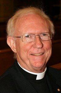 The Venerable John M. Robertson, Credit: General Synod